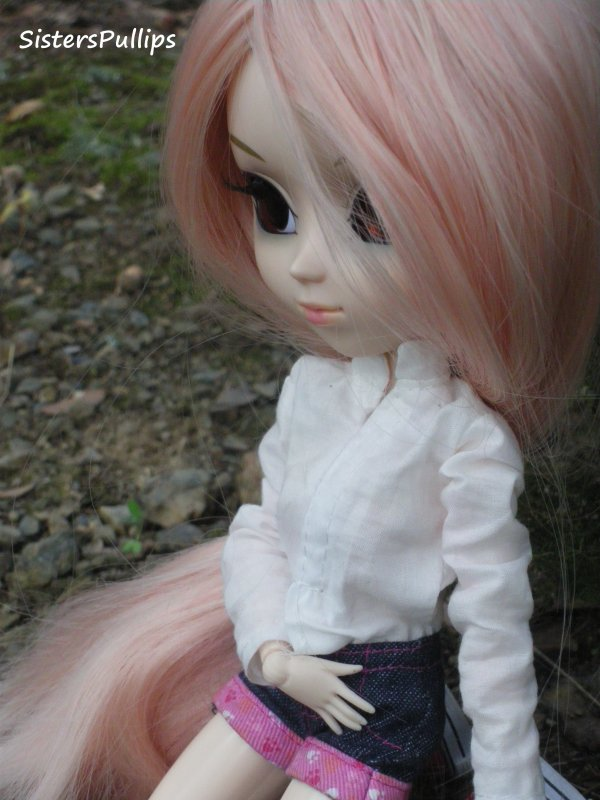 Yumi, la pensée est parmis nous...