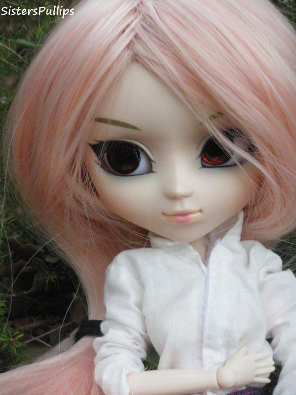 Yumi, la pensée est parmis nous... 2