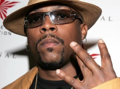 West Coast Legend - RIP NATE DOGG the voice