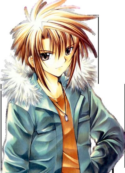 Moi !! Amamizu Nureru