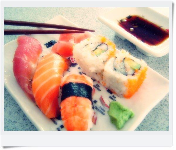 Nourriture Nippone ~
