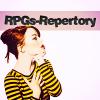 RPGs-Repertory