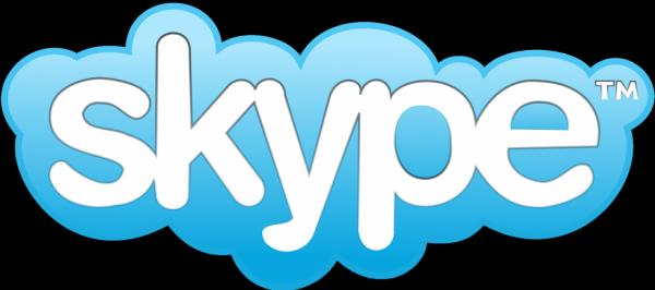 qui ve mon skype