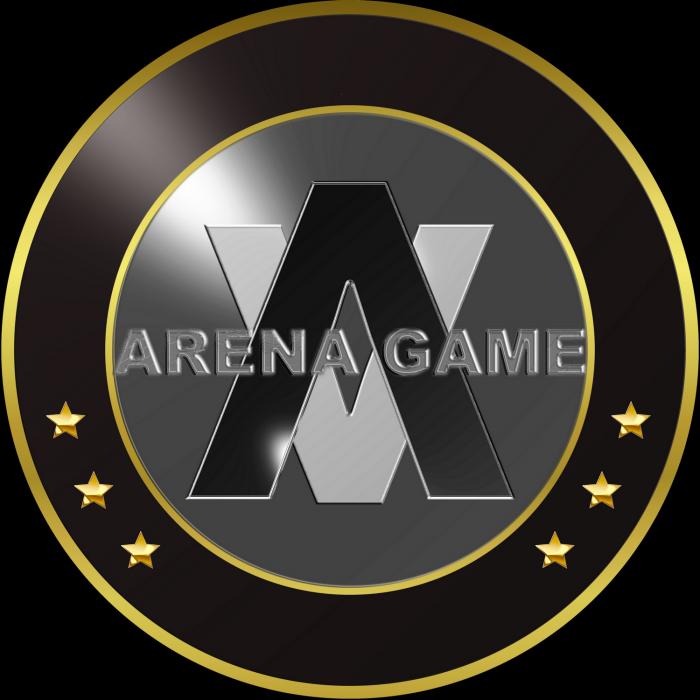 Arena Game créateur de jeux vidéos.