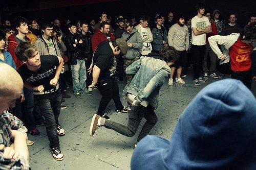 x Metalcore Is My Last Name - BIENVENUE