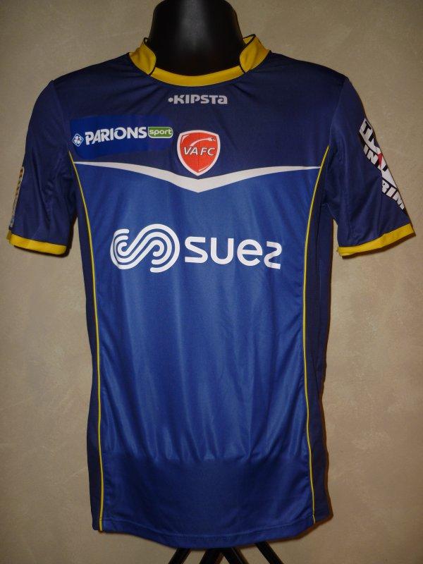 Saison 2016-2017 porté par Nuno DA COSTA