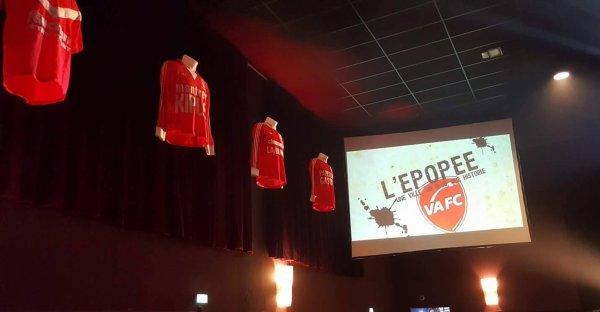 """Soirée évènementielle """"une histoire d'équipe"""" le 17/11/2016 au Pasino"""