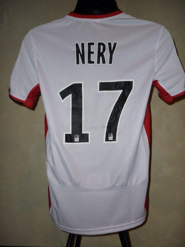 Saison 2017-2018 porté par Loris NERY