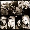® A Walibi - Halloween 2013 - Avec Aurelien, Jessica, Alison, Elodie et Pauline ®