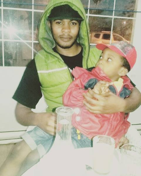 MC1 et son ptit neveu kenny
