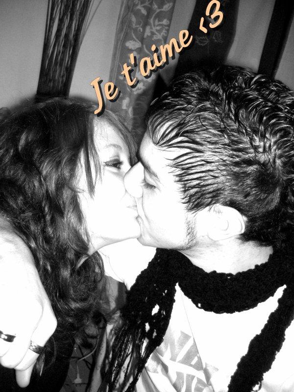 [ . . .♥♥♥ Un amour inéxpliikable ♥♥♥ . . .]
