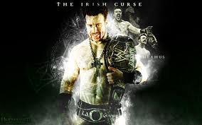Carrière à la WWE