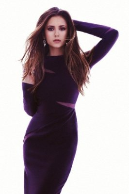 Still 4X01 + Spoilers + Nina Fashion Magazine