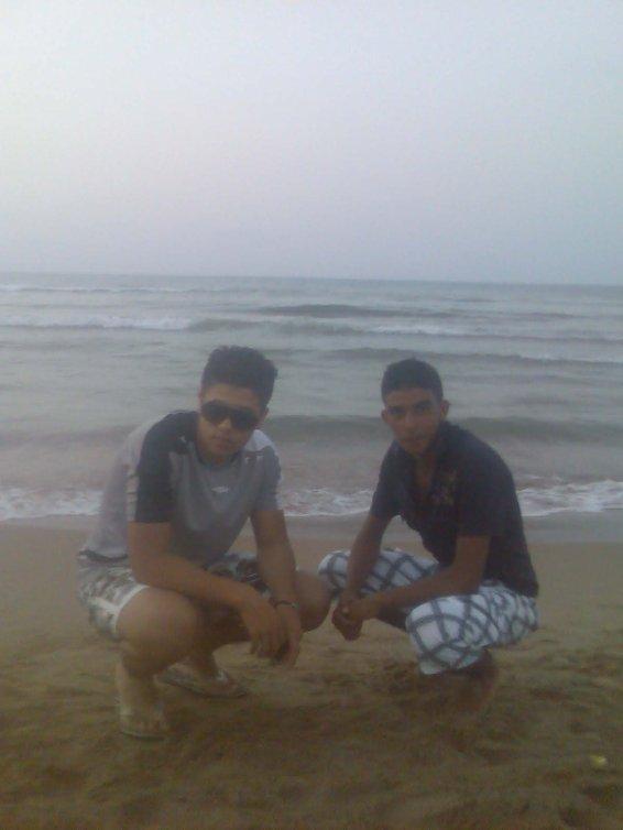 MOoiii and soufian
