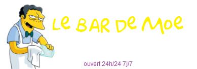 Le Bar de Moe