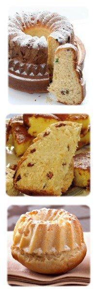 recettes tartes et gâteaux