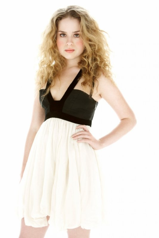 Allie Grant de Weeds (l)