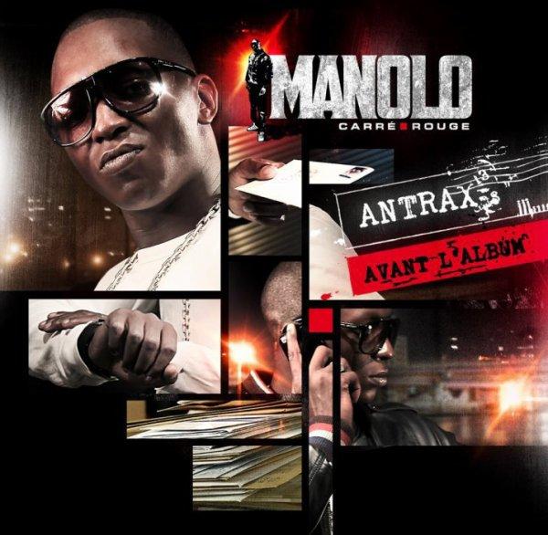 Antrax / Fusion (2011)
