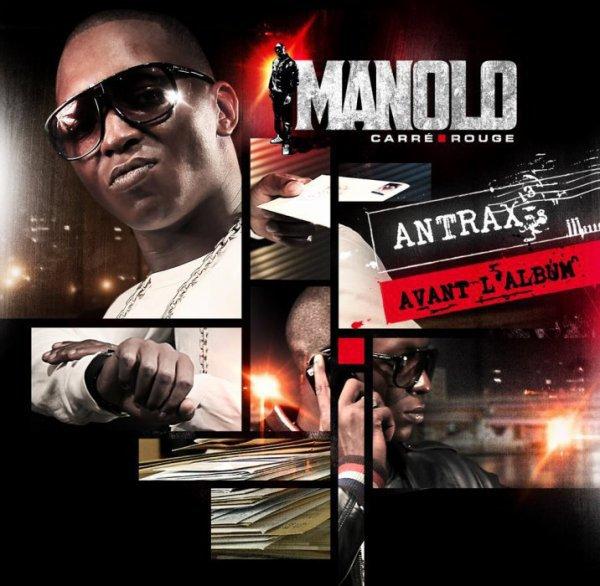 Antrax / D'ou Je Viens (2011)