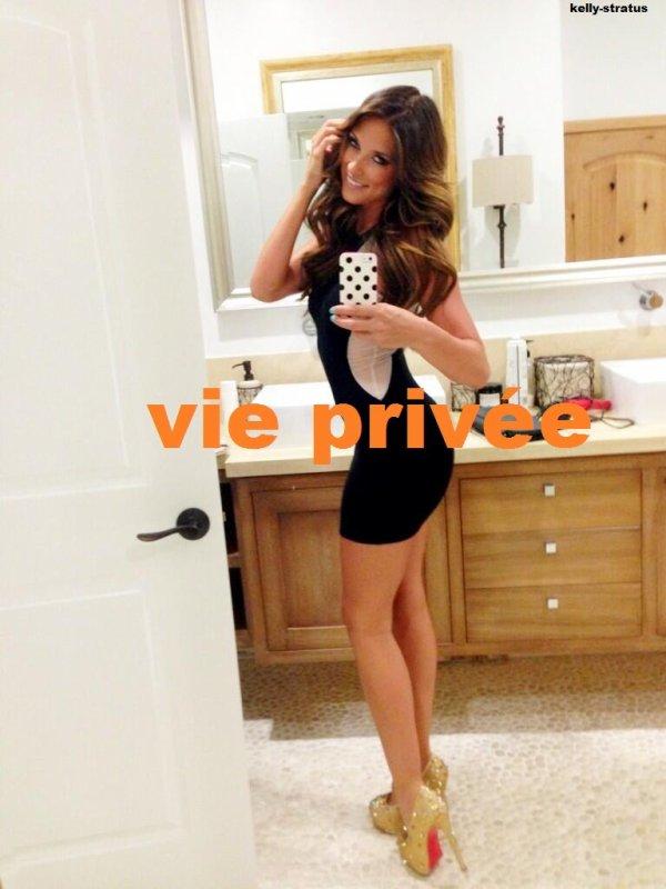 vie privé de kelly♥