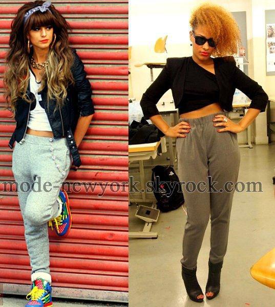 Tous les styles ! ♥