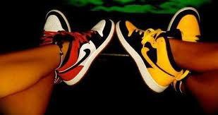 Lesss shoeess !!! ♥___♥