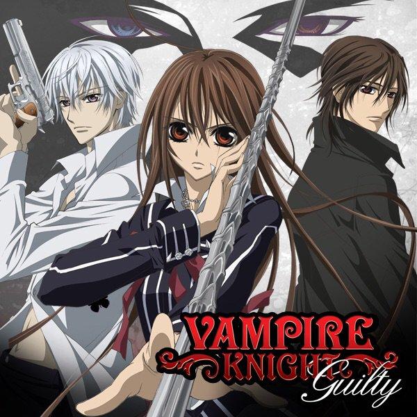 Vampire knight chapitre I