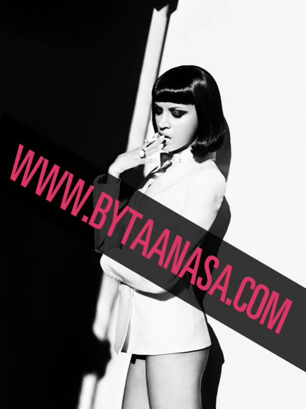 /////WWW.BYTAANASA.COM ///// ONLY FOR ELEGANT PEOPLE //////