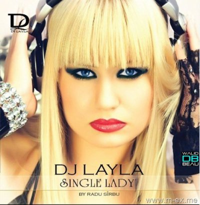 Dj Layla Feat. Dee Dee  / Don't You Stop The Music (Original Radio Edit) (2011)