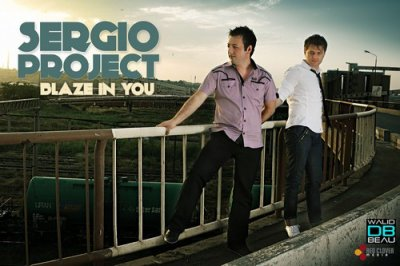 Sergio Project  / Blaze In You  (2011)
