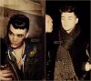 09/11/2012 - Les garçons ainsi que les autres contestants d'xfactor allant se balader dans Buckingham Palace.