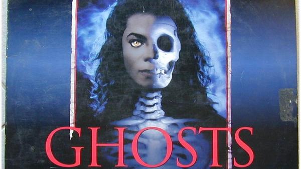 "Dossier spécial : Michael Jackson ""Thriller"" & ""Ghosts"""