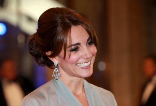 Kate / William - BAFTA
