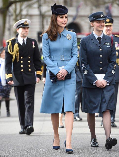 Kate - 75 ans des cadets de l'armée de l'air