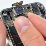 How to Replace the iPhone Camera Lens