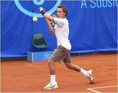 Challenger de Kosice, Slovakia (Terre battue extérieure/Outdoor clay): à partir du 5 Juin 2010 (Qualifications)