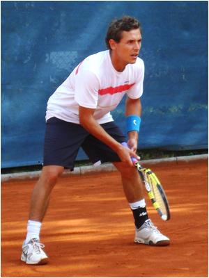Challenger de Palermo, Italy (Terre battue extérieure/Outdoor clay): 2-10 Oct 2010