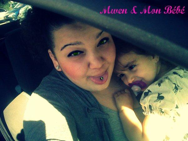 wuam & mon bébé♥