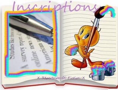 Repertoire de Blog ♥