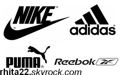 Vous portez quelle marque pour votre jogging ?