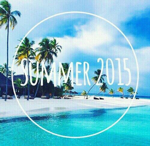 Projet : Summer 2015