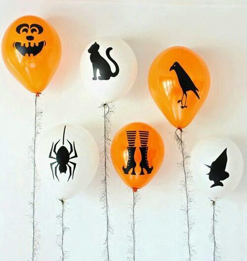 Halloween holidays !