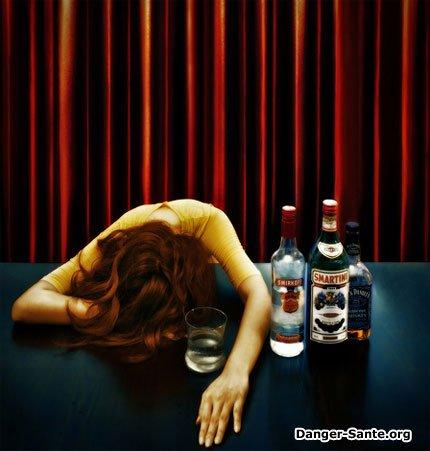 l'alcool £t l£s j£un£s