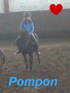 ♥ Pompon & Margot ♥