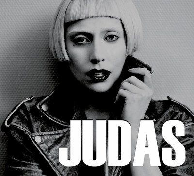 Lady Gaga - Judas (2o11)