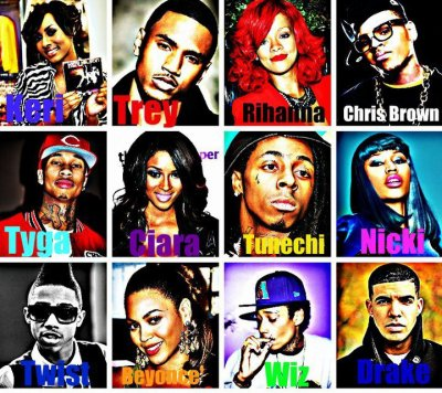 Best singers