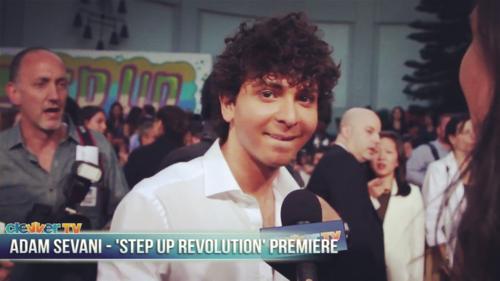 Step up 4 - avant première