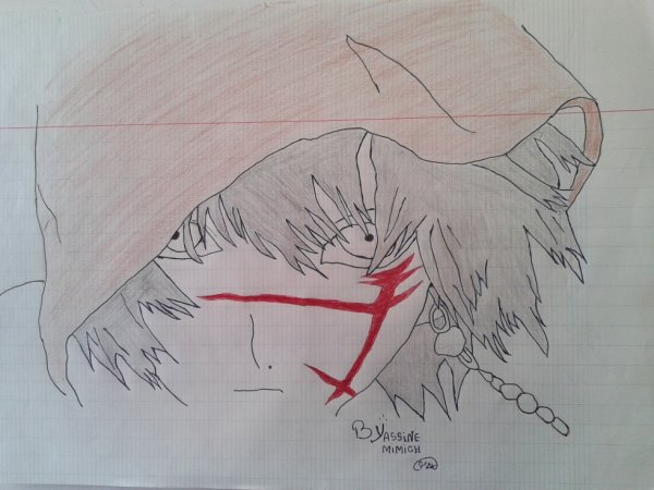 Draw Mé ●̮̮̃♥