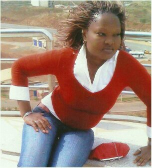 Eleonre laure Imandza