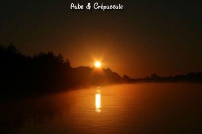 Chapitre 23 : Aube & Crépuscule